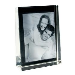 Cristalphoto 80X60X24 cadre vertical