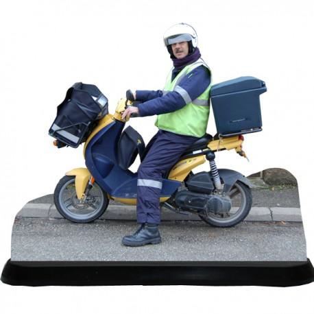 Statuette photo 3D 10X15 cm